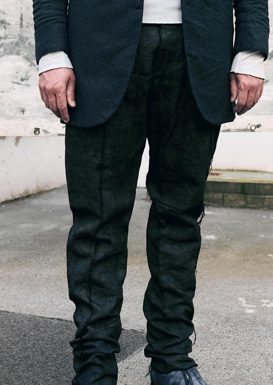 Harveys Article 30 Trousers