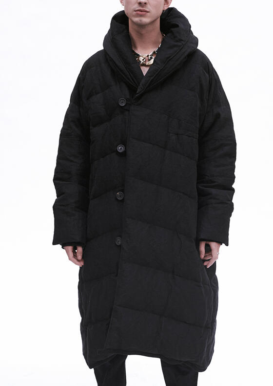 Harveys Article 32 Coat